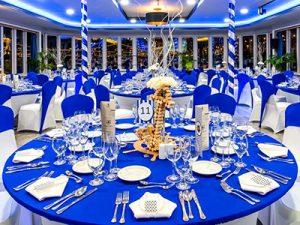 Hajóbérlés rendezvényre és esküvőre