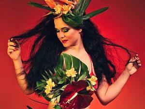 Hawaii táncosok és Tahiti show műsor rendelés Budapest
