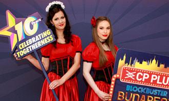 hostess rendelés és közvetítés Budapest