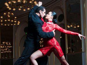Tangó tánc show műsor rendelés Budapest