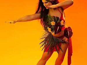 Hawaii táncosok műsor rendelés rendezvényre