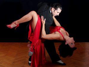 Tangó táncosok műsorrendelés rendezvényre