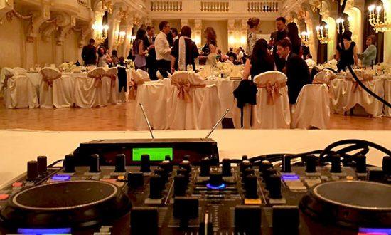 Dj rendelés rendezvényre és esküvőre