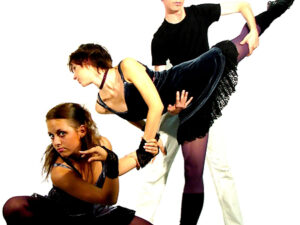 Ír Sztepp tánc műsor rendelés