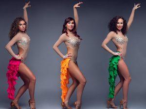 Brazil szamba tánc show műsor rendelés