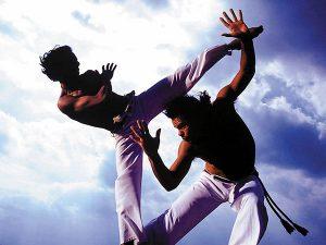 Capoeira tánc show műsor rendelés Budapest