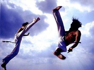 Brazil capoeira show műsor rendelés Budapest