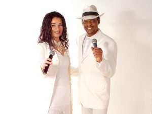 Kubai salsa show műsor rendelés Budapest