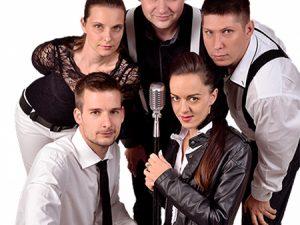 Acapella együttes Budapest, műsor rendelés rendezvényre