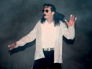 Michael Jackson show műsor rendezvényre