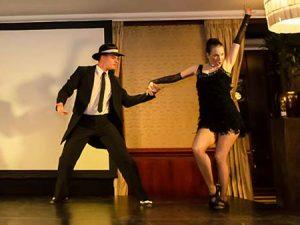 Swing show rendelés rendezvényre