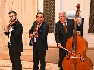 Cigányzenekar rendezvényre, gypsy zenészek Budapest