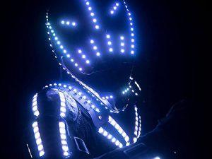 LED artista műsor rendelés