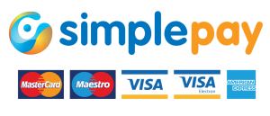 Credit card payment Budapestevent